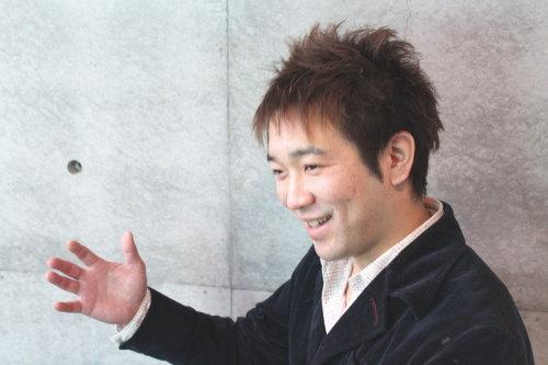 特定社会保険労務士坂田新悟